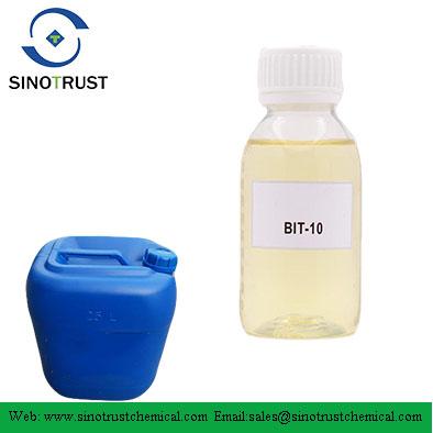Benzisothiazolinone 10% CAS 2634-33-5