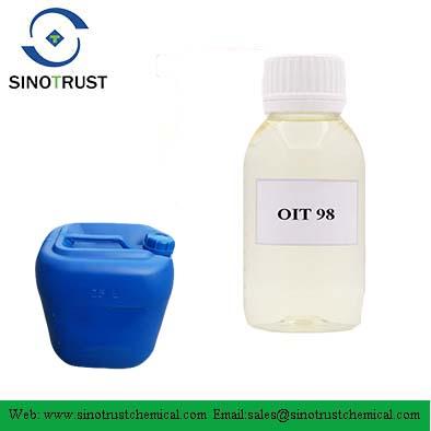OIT 98 (2 N octyl 4 isothiazolin 3 one)