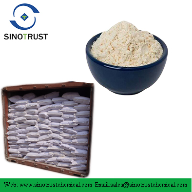 CAS NO: 8002-80-0 Wheat gluten
