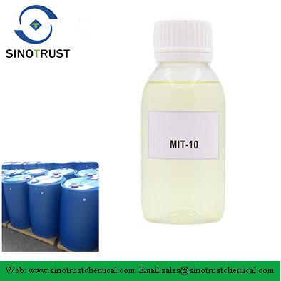 MIT 10 in cosmetics preservative