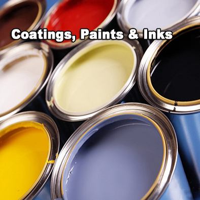 Coatings, Paints & Inks Preservatives