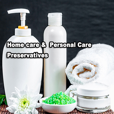 Home Care & Personal Care Preservatives