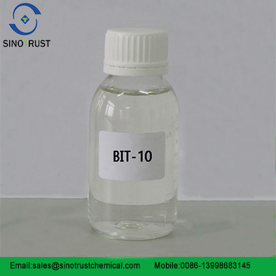 BIT 10  Benzisothiazolinone 10 solution CAS 2634-33-5